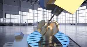 Mecanizado CAM